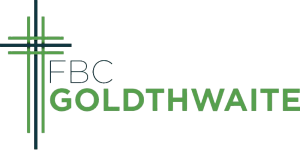 First Baptist Church Goldthwaite Retina Logo